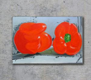 pepper_leinwandbild
