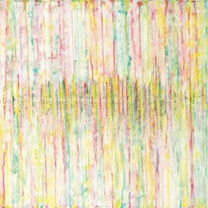 Kunstdruck und Original Gemälde abstrakt bunt Leinwandbild